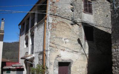 Ristrutturazione e Miglioramento Sismico – L'Aquila, Loc. Santi di Preturo