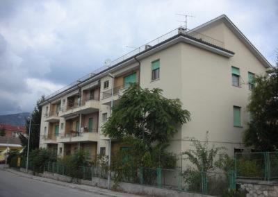 sisma 2009