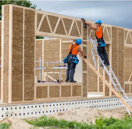 I 10 materiali edili più innovativi ed ecosostenibili